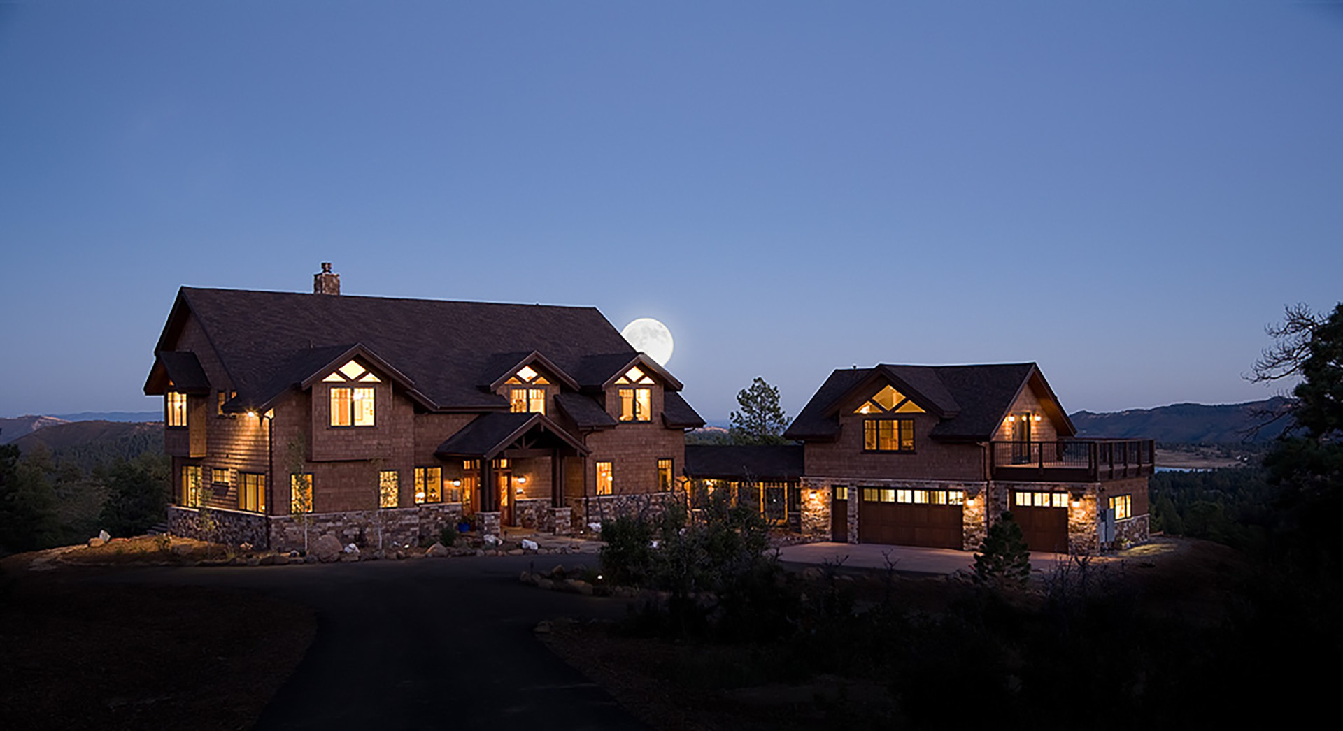 Mantell-Hecathorn Builders - 2007 Durango Area Parade of Homes Winner